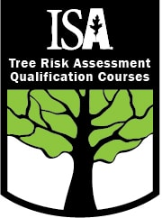 ISA Tree Risk Assessment Qualification Courses badge