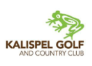 Kalispel Golf & Country Club logo.