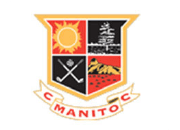 Manito Golf & Country Club logo.
